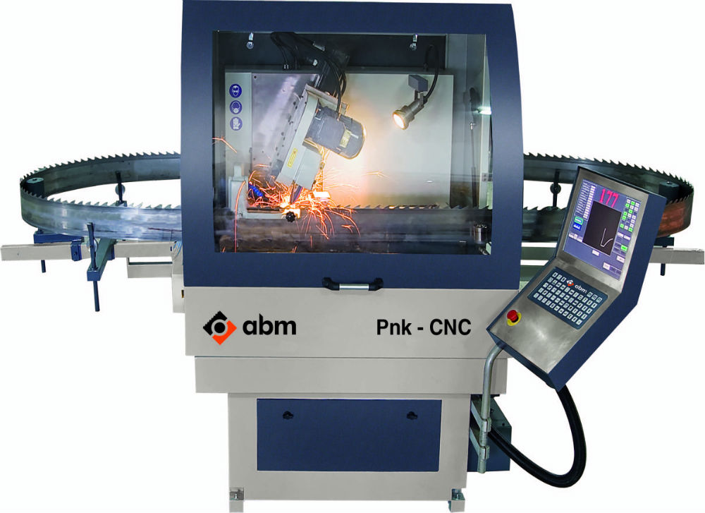 PNK CNC